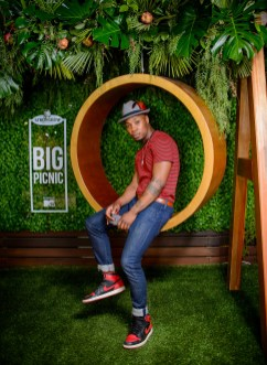 Big Picnic Activation 01 Nov 2-3