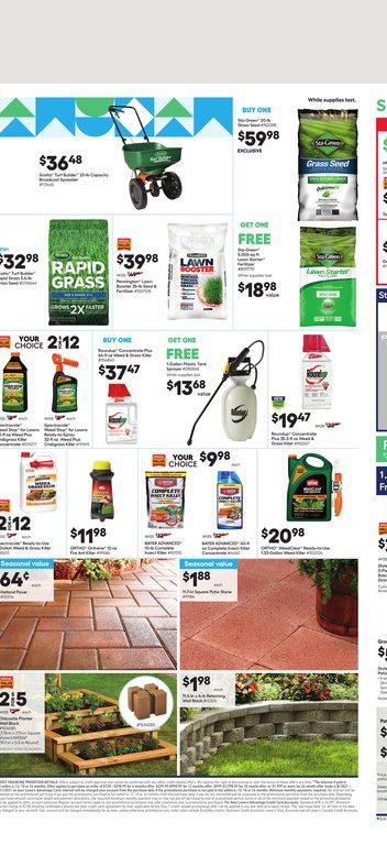 weekly ads flyers deals weekly ad