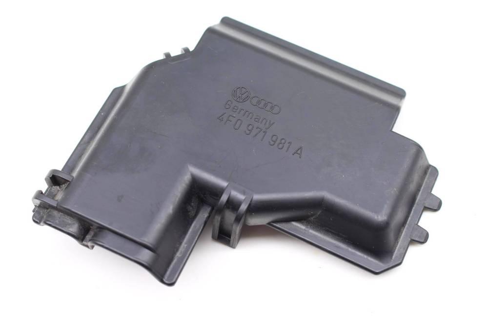 medium resolution of 2006 2007 2008 2009 2010 2011 audi a6 c6 fuse box holder cover