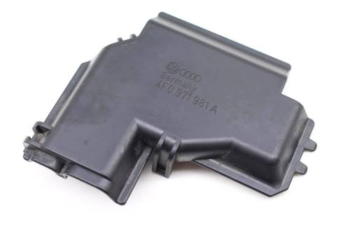 small resolution of 2006 2007 2008 2009 2010 2011 audi a6 c6 fuse box holder cover
