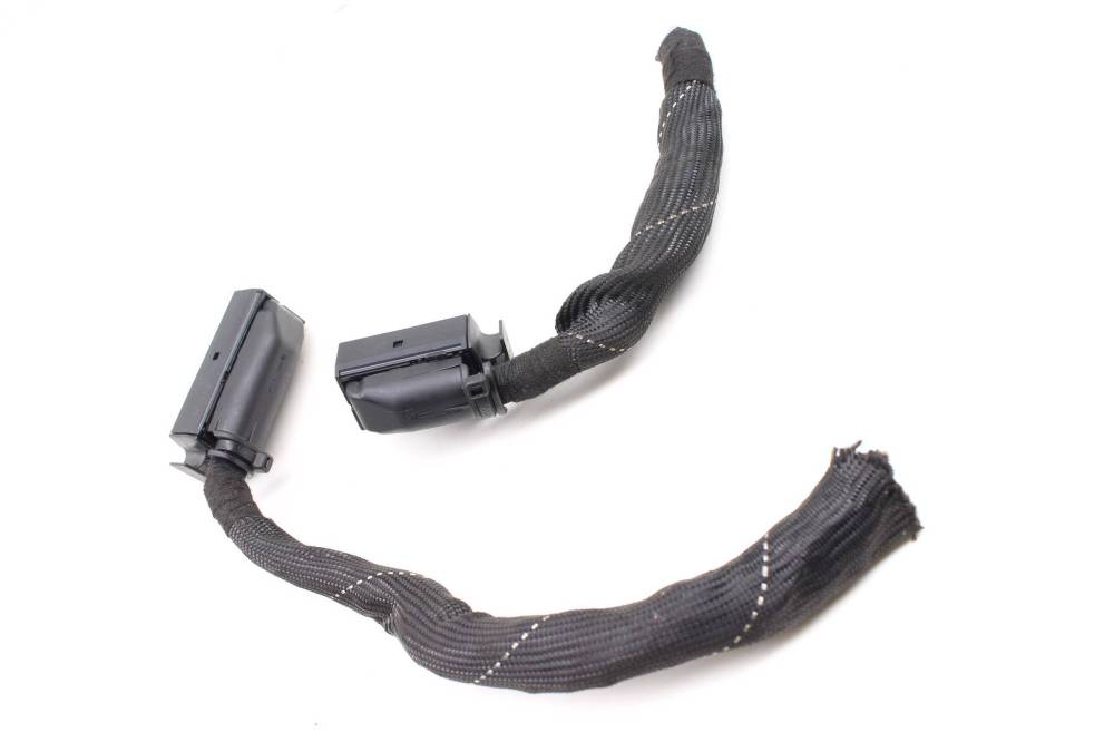 medium resolution of 05 audi s4 b6 4 2l ecu engine control module wiring harness connector set