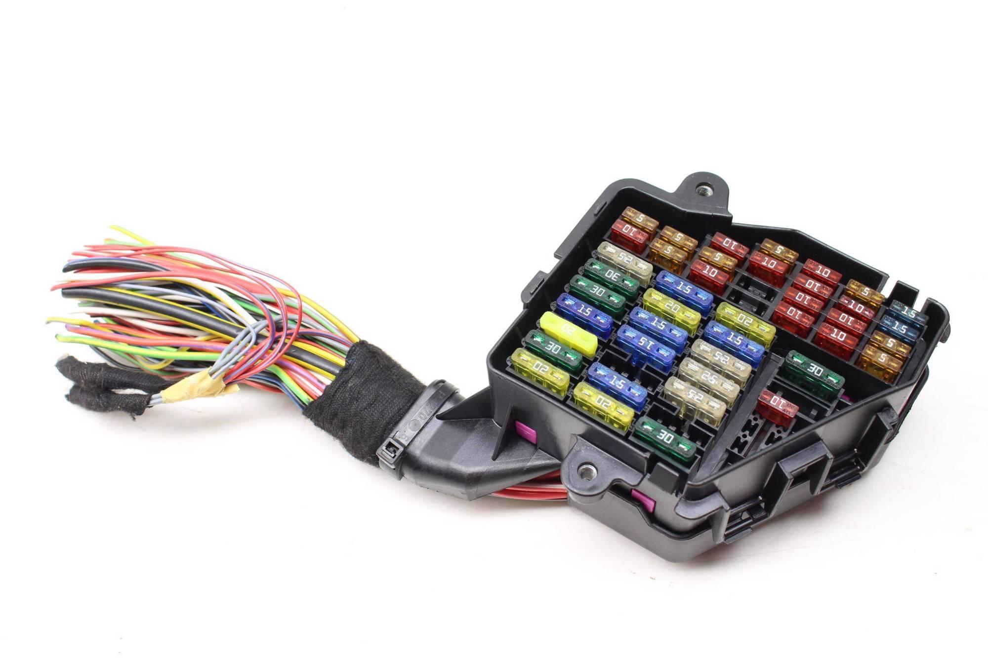 hight resolution of  audi allroad c5 fuse box holder large photo large photo large photo