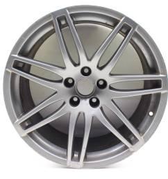 2007 2008 audi rs4 b7 4 2l 19 inch alloy rim wheel [ 2592 x 1728 Pixel ]
