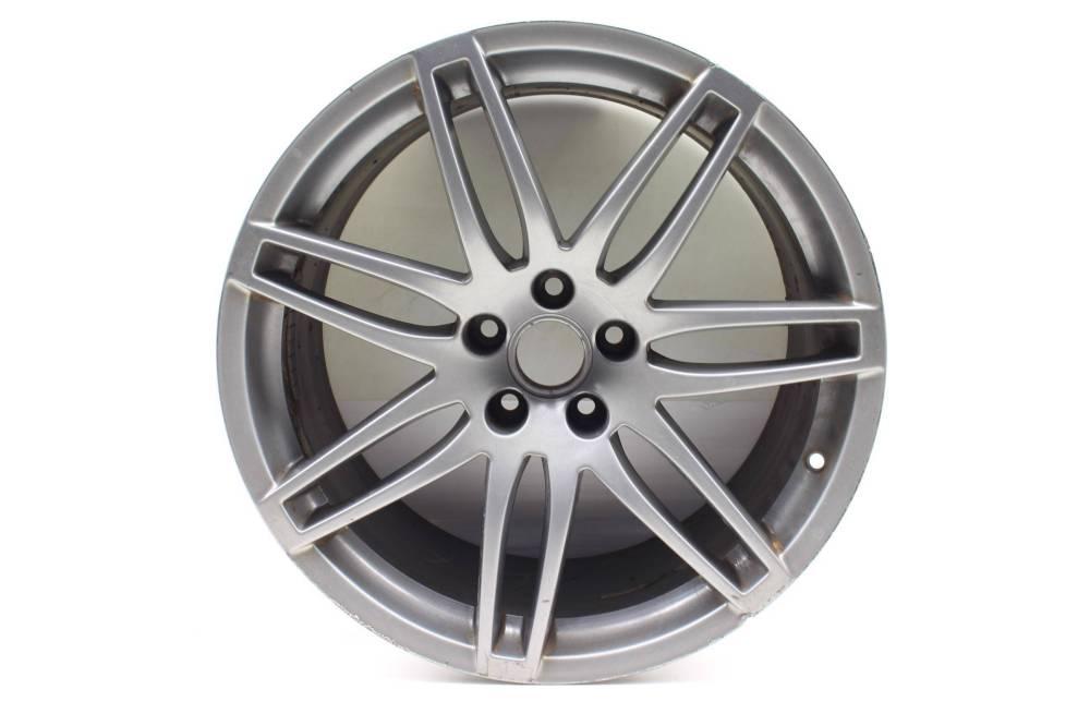 medium resolution of 2007 2008 audi rs4 b7 4 2l 19 inch alloy rim wheel