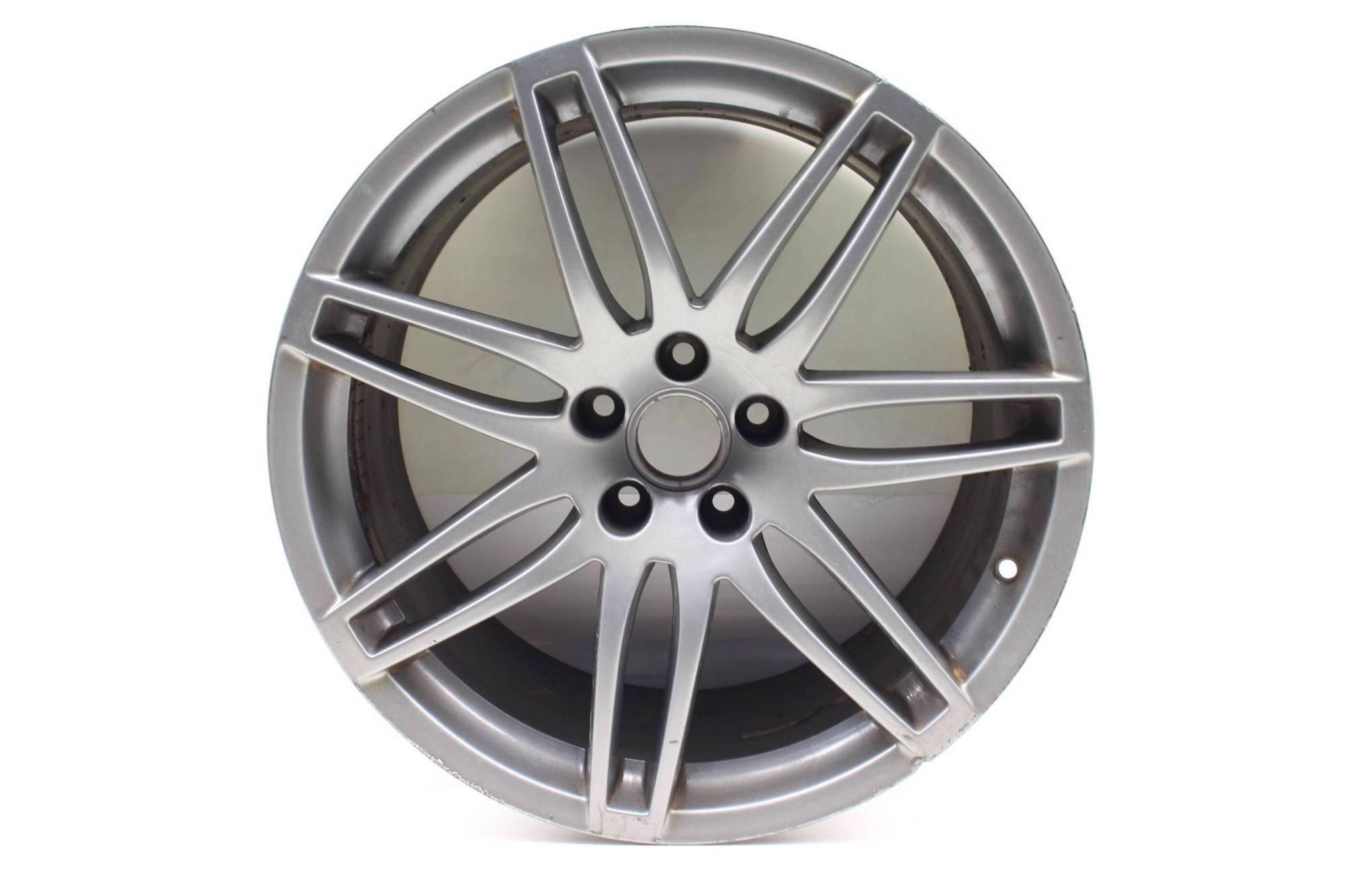 hight resolution of 2007 2008 audi rs4 b7 4 2l 19 inch alloy rim wheel