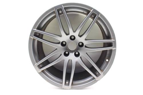 small resolution of 2007 2008 audi rs4 b7 4 2l 19 inch alloy rim wheel