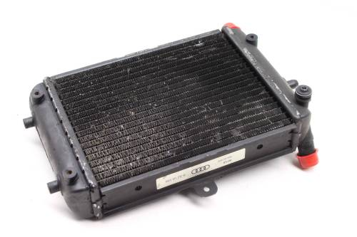 small resolution of 2007 2008 audi rs4 b7 auxiliary secondary radiator
