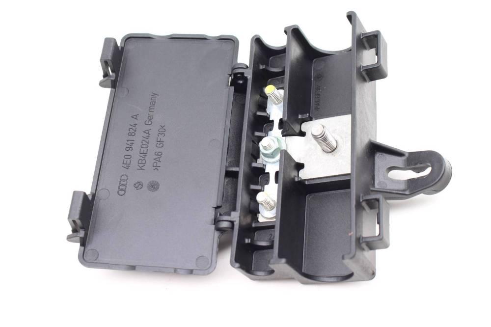 medium resolution of  audi a8 d3 battery junction fuse box large photo large photo large photo