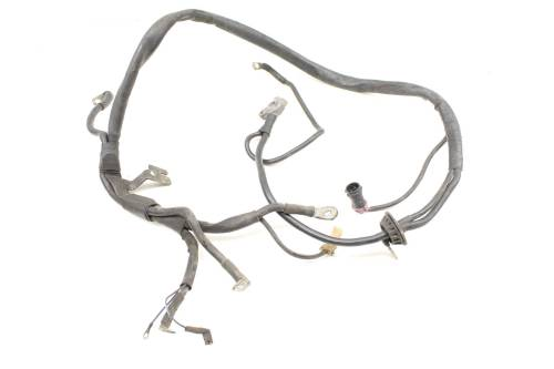 small resolution of 2000 2001 audi a6 c5 4 2l positive battery cable alternator harness