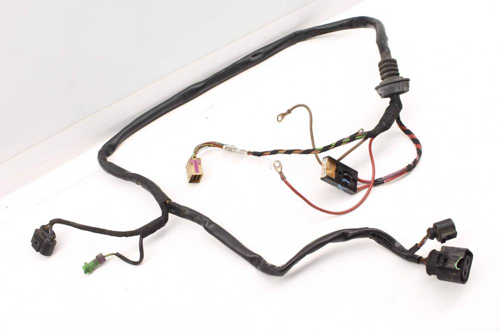 medium resolution of 2001 audi allroad c5 2 7 electric fan ac compressor wiring pac wiring harness 350z ac wiring harness