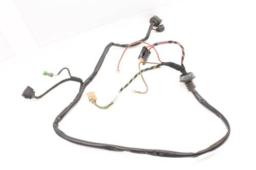 small resolution of  compressor wiring harness large photo large photo large photo large photo