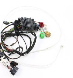 2000 2001 2002 audi s4 b5 front right door wire wiring harness2000 2001 2002 audi s4 [ 1920 x 1280 Pixel ]