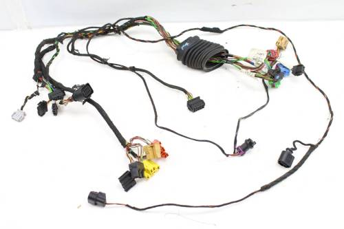 small resolution of 2000 2001 2002 audi s4 b5 front left door wire wiring harness