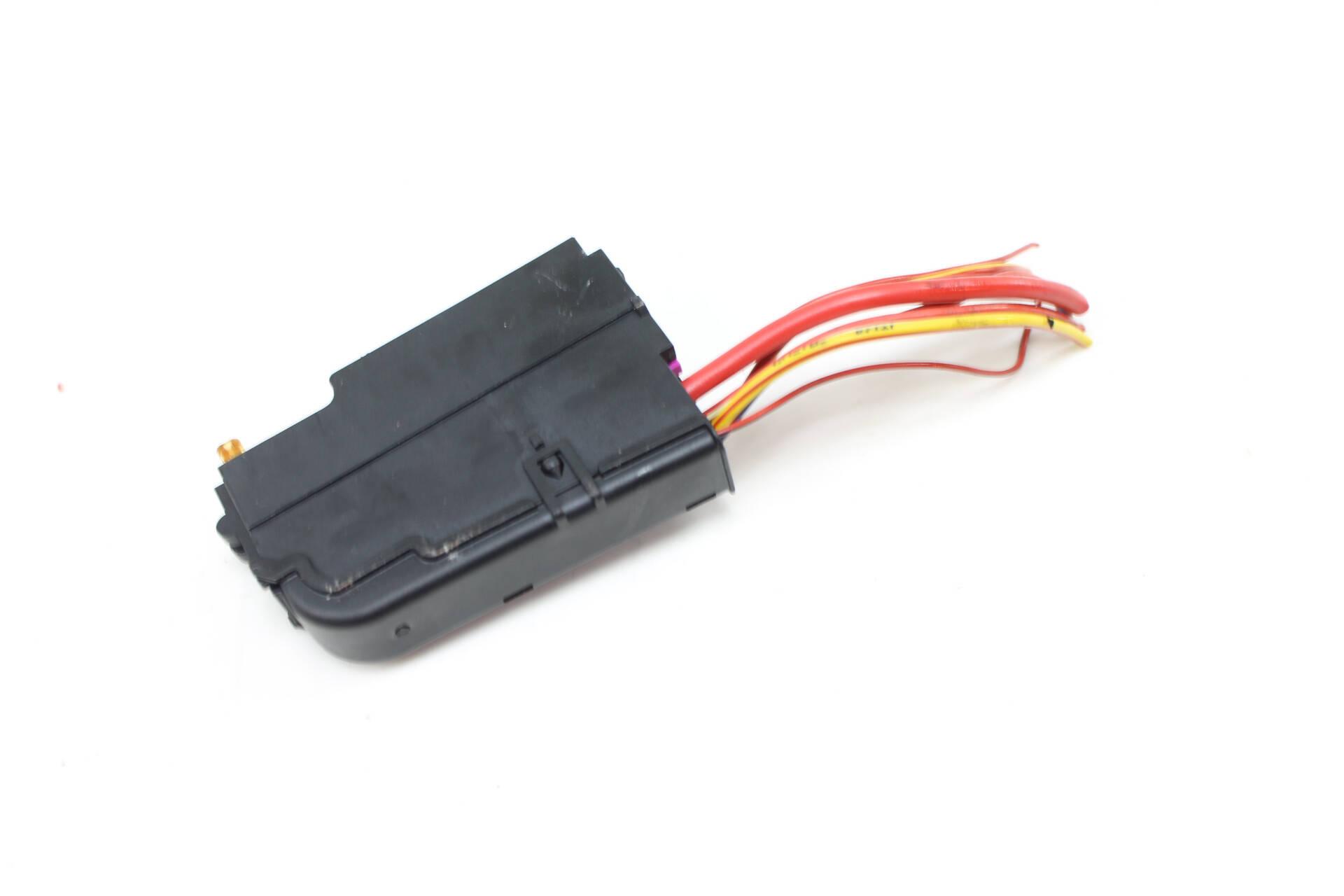 hight resolution of  audi a4 b8 fuse box holder large photo large photo