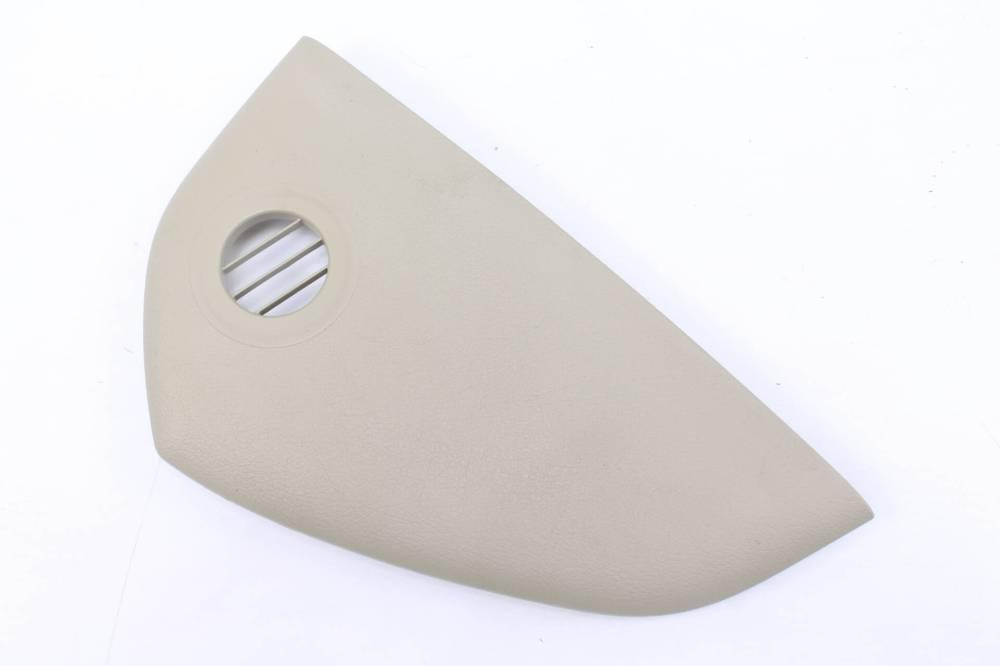 medium resolution of 2005 2006 2007 2008 audi a6 c6 right fuse box dash cover panel
