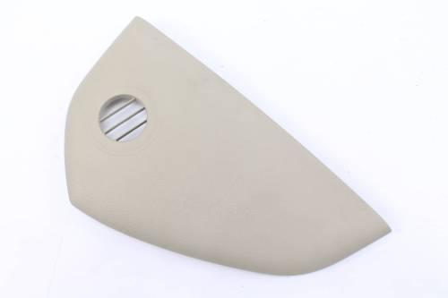 small resolution of 2005 2006 2007 2008 audi a6 c6 right fuse box dash cover panel