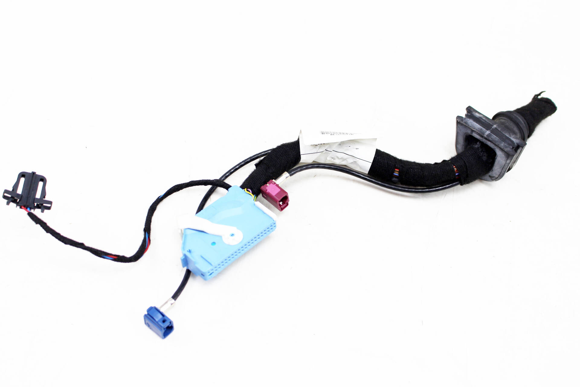 hight resolution of 2004 2005 audi s4 b6 telematics module wiring harness connector