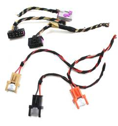 05 06 07 08 audi a6 c6 onboard supply module wiring harness connector set [ 2592 x 1728 Pixel ]