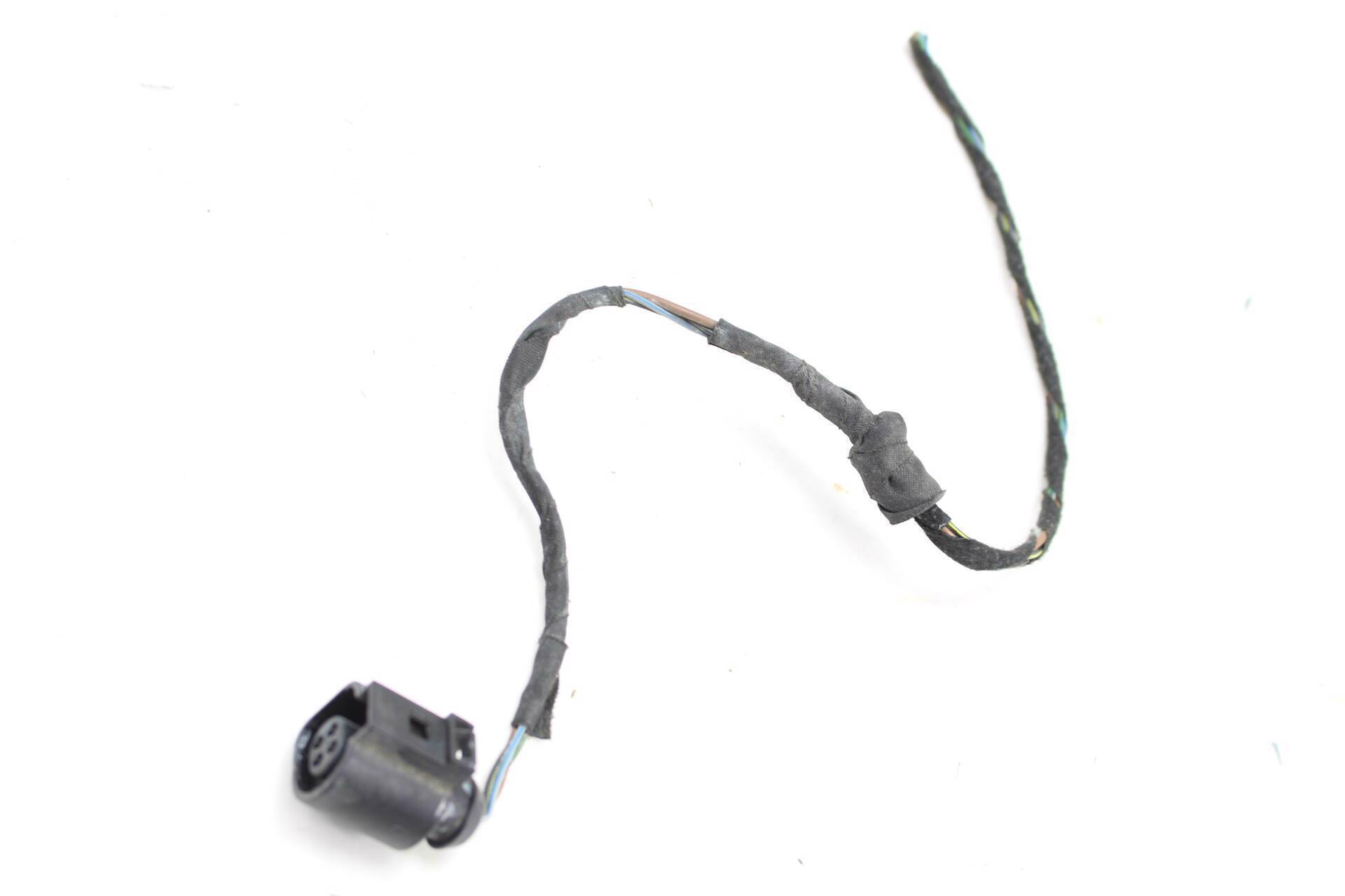 hight resolution of details about tail light lamp wiring harness connector audi a3 a4 allroad a5 a6 a7 vw cc
