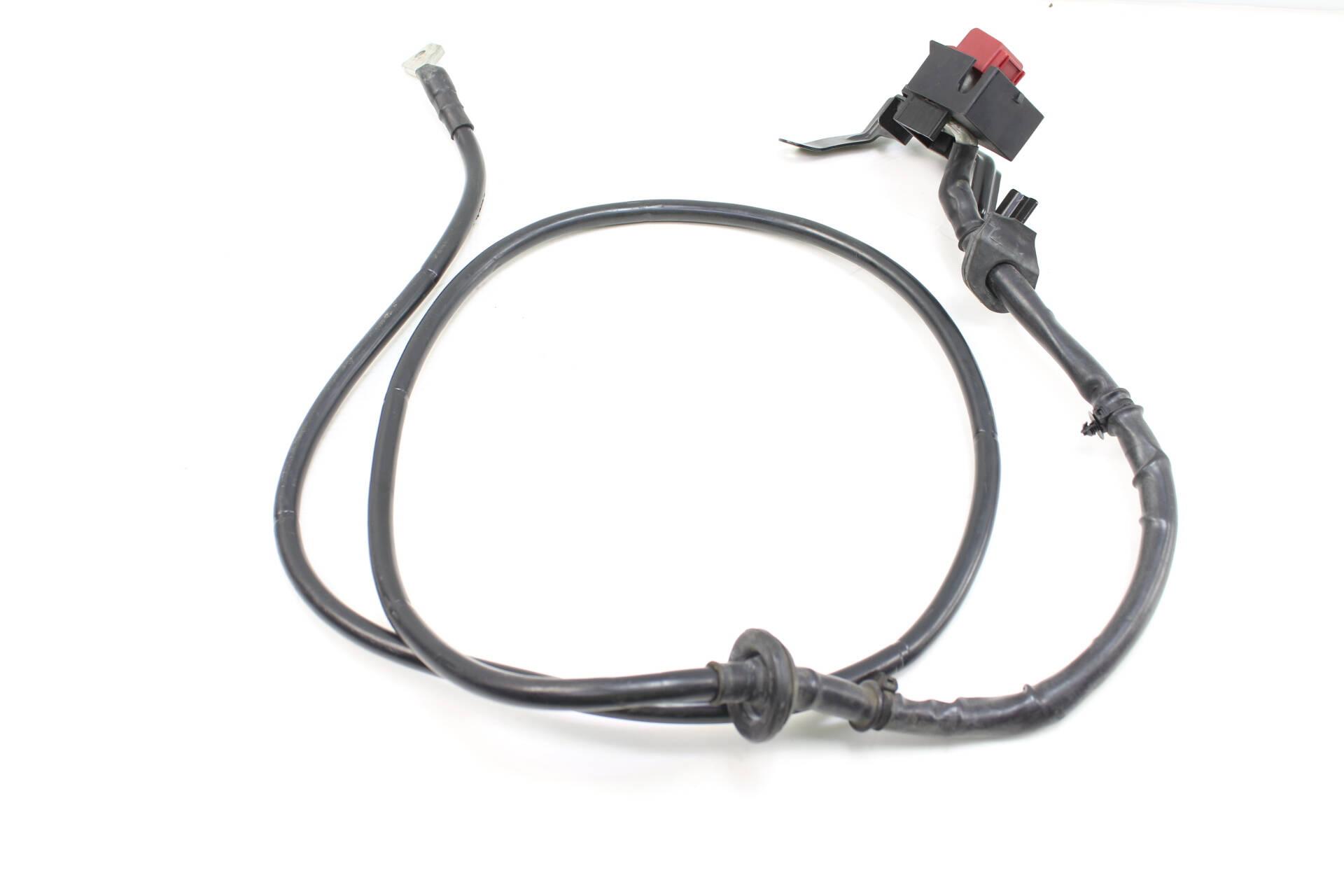 Audi Q7 Jumper Cables