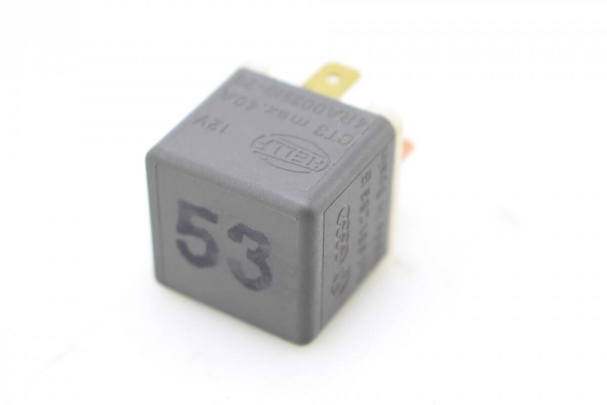 hight resolution of details about multifunction relay 53 audi volkswagen