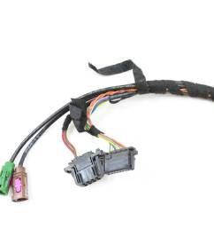 05 06 audi s4 b7 sirius satellite radio module wiring harness connector set [ 1920 x 1280 Pixel ]