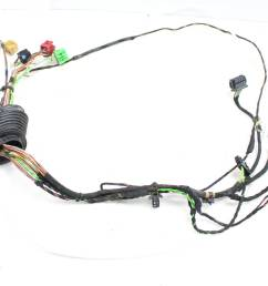 2000 2001 2002 audi s4 b5 front right door wiring harness large photo large photo thumbnail photo thumbnail photo [ 1920 x 1280 Pixel ]