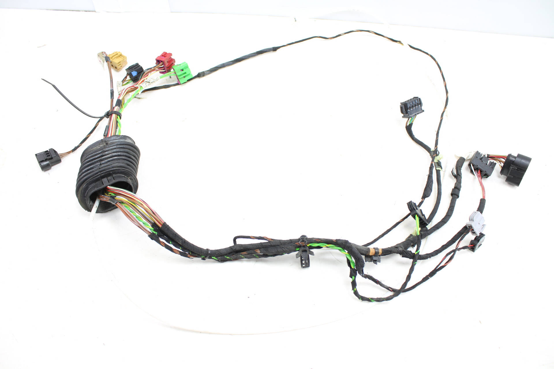 hight resolution of 2000 2001 2002 audi s4 b5 front right door wiring harness large photo large photo thumbnail photo thumbnail photo