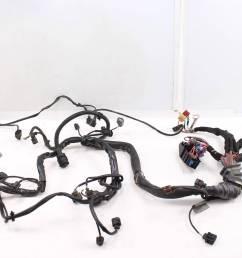 2007 2008 2009 audi a4 b7 2 0 2 0t engine wiring harness [ 2592 x 1728 Pixel ]