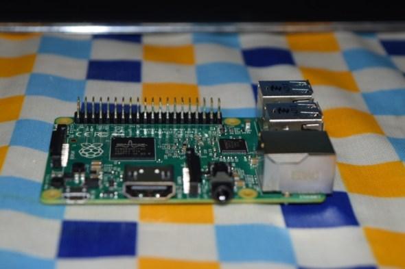 Rapberry Pi 2