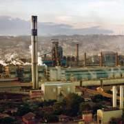 Promessa de taxação de aço não deve afetar siderúrgicas brasileiras