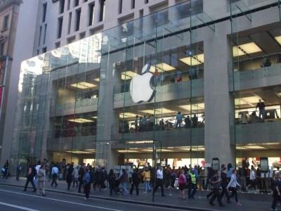 Apple e Goldman Sachs