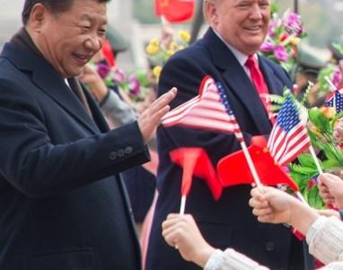 Trump pede saída de empresas norte-americanas na China