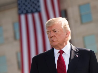 Donald Trump diz que o Fed 'falhou novamente'