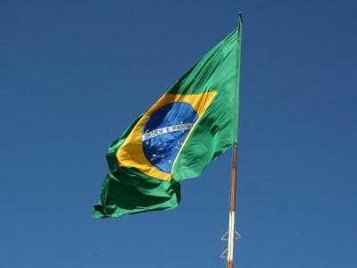 O risco-Brasil recuou ao menor nível dos último seis anos, voltando ao patamar de 2013