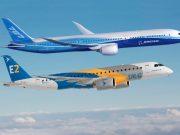 Embraer muda de nome em Boeing Brasil - Commercial