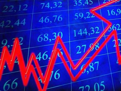 Ibovespa encerra em queda de 2,90% com bancos em operação Lava Jato