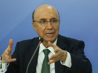 henrique meirelles quer emitir títulos da dívida com royalties do petróleo