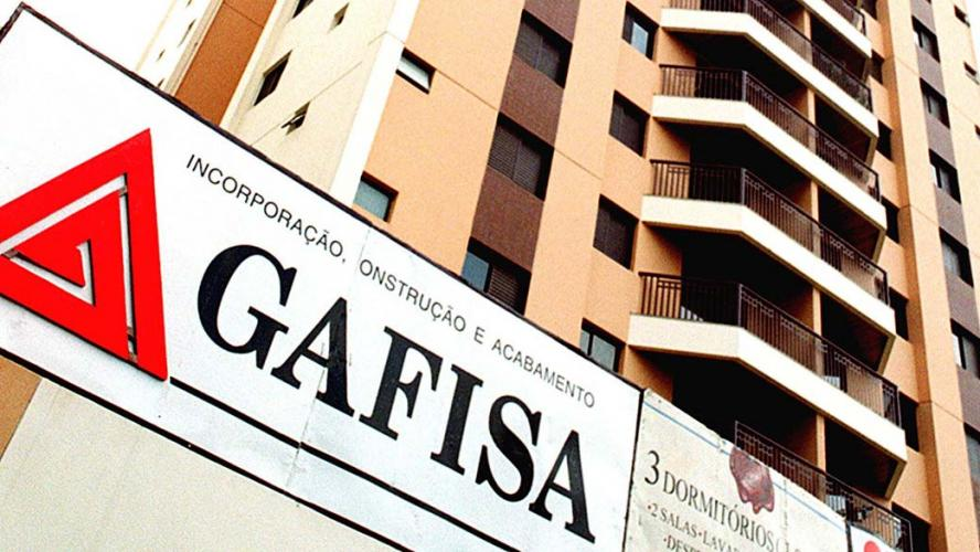 Apesar de dificuldades, Gafisa gasta R$ 18 mi em recompra de ações