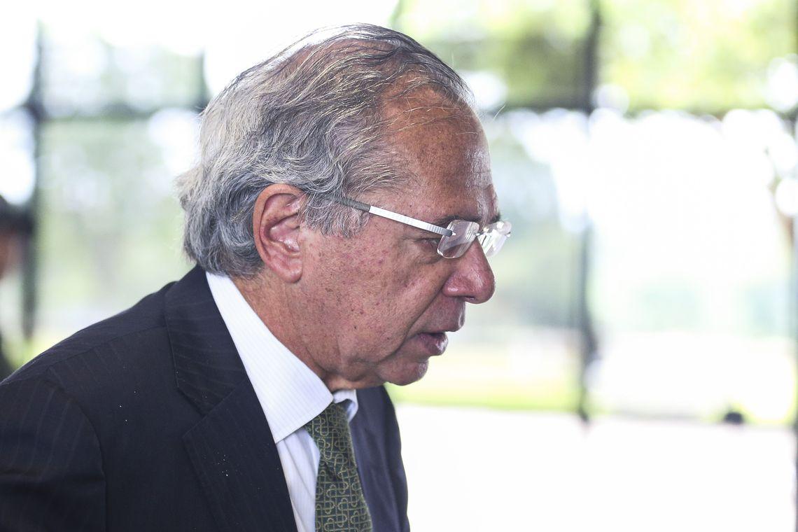 Paulo Guedes planeja cobrança de impostos sobre dividendos e JCPs