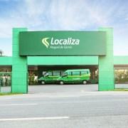 Localiza registra aumento de 7,5% no lucro líquido no 3T19