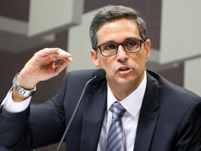 Campos Neto informa que há possibilidade de juros menores no Brasil