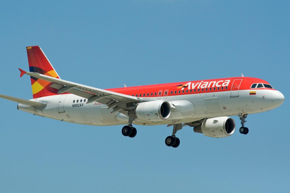 Avianca: viabilidade depende de venda de operações e investimentos
