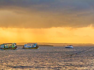 Cabedelo Paraíba - leilão dos portos