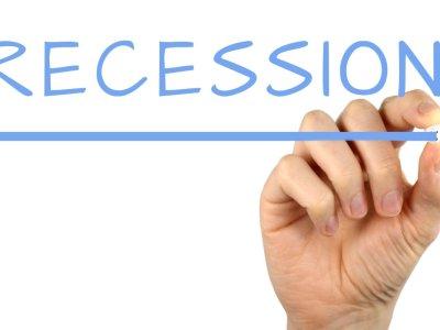 recessão