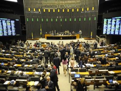 Câmara aprova transferência do Coaf para o Ministério da Economia