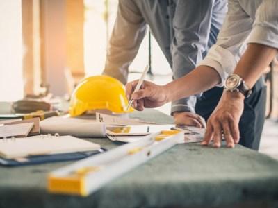 CNI: intenção de investimento no setor de construção é reduzida
