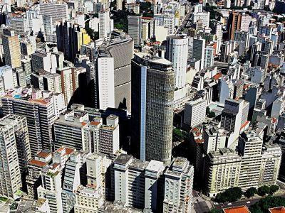 Vendas de imóveis no Brasil cresce 16% no segundo trimestre