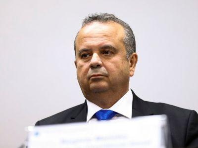 O secretário Especial de Previdência e Trabalho, Rogério Marinho falou sobre taxação de dividendos e lucros