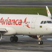 Avianca Holdings obtém prejuízo líquido de US$ 408 milhões no 2T19